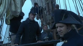 4 лучших фильма, похожих на Хозяин морей: На краю Земли (2003)
