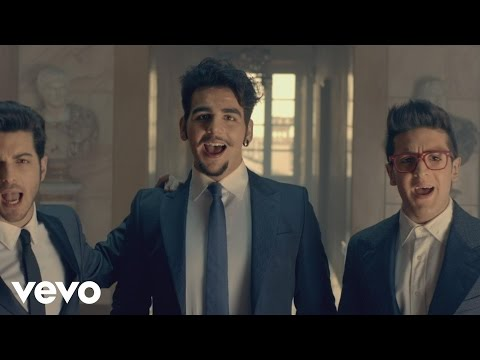 , title : 'Il Volo - Grande amore (2015 Videoclip)'
