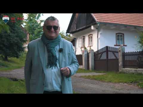 Video z << Prodej rodinného domu, 186 m2, Křinec >>