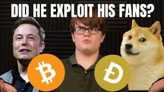 Warum ist Elon Musk in der Crypto-Community beruhmt?