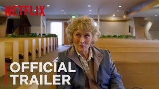 Trailer of The Laundromat (2019)