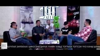 DOGi Zaluus Neftruuleg - Temuujin & Baaska