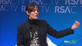 <strong>RSAC TV: Niloofar Howe Interview</strong>