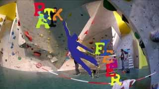 preview picture of video 'Plastikfieber Vol. 8 - Kletterzentrum Ingolstadt - 08. Februar 2014'