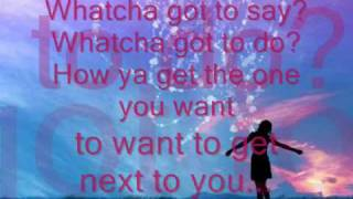 Next to You by Jordin Sparks [Instrumental/ Karaoke] with lyrics