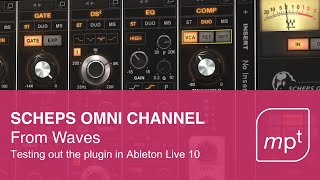 omni channel strip - Kênh video giải trí dành cho thiếu nhi