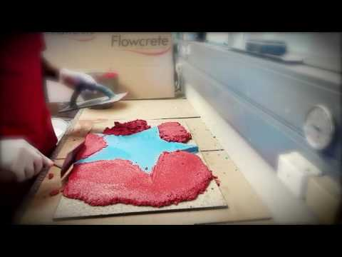 Flowcrete South Africa - Design Flexibility of Mondéco