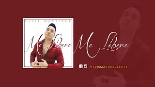Me Libere (Audio) - Elvis Martinez  (Video)