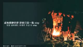 Gambar cover 【中字】防彈少年團(BTS) House Of Cards (Full Length Edition)
