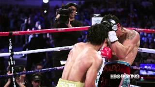 Los Grandes Momentos de Manny Pacquiao (HBO LATINO)