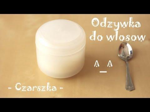 Olej lniany i olej rycynowy, olej łopianu dla włosów