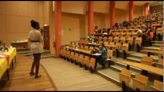 preview picture of video 'Journée de sensibilisation aux addictions - campus du Camp-Jacob de l'UAG'