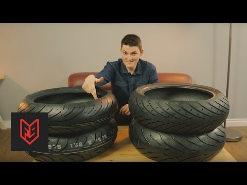 Best Touring Motorcycle Tires of 2017