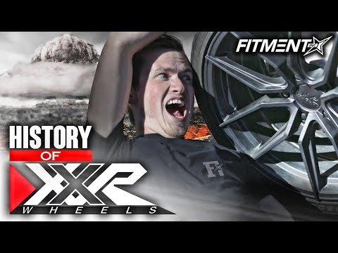 The Truth About XXR Wheels