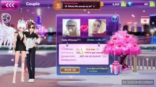Love Dance Mobile game [small tutorial]