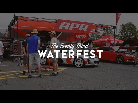 APR Presents Waterfest 23