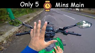 How to Ride a Bike in Just 5 Mins Quick Video for Beginners