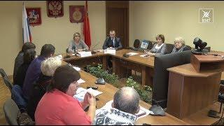 Итоги работы подвели на пленарном заседании Общественной палаты ВМР