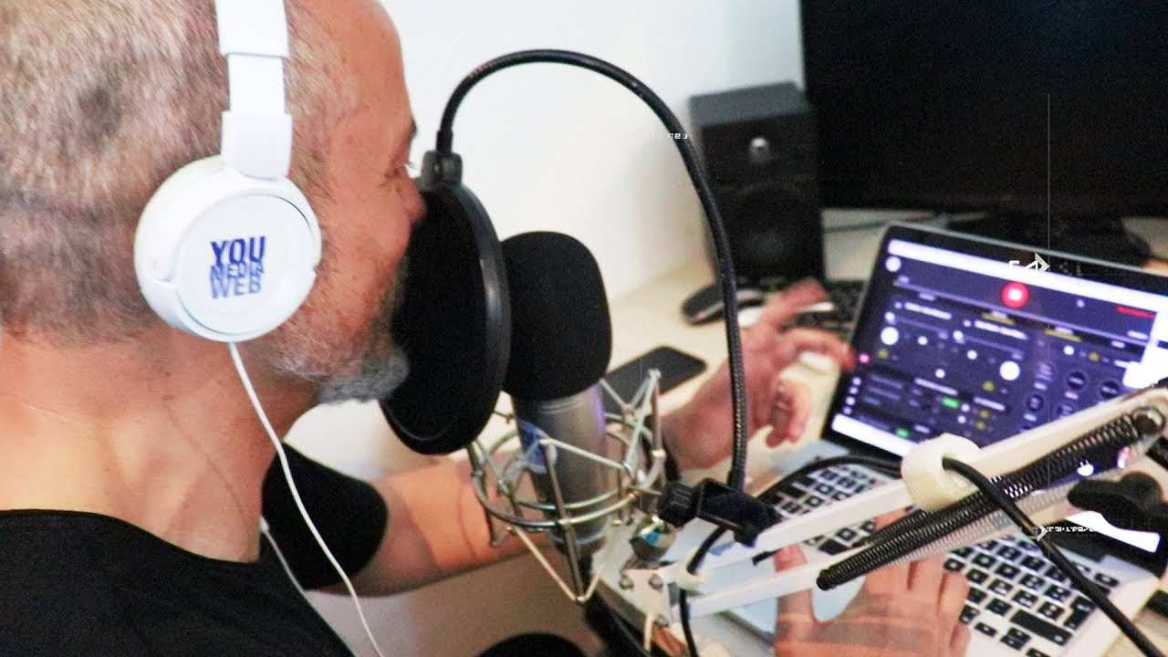 Corso di Podcasting