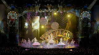 "An Inside Look at the ""Michael Jackson One"" Cirque Du Soleil Show"