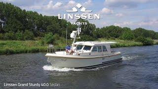 Linssen Yachts Grand Sturdy 40 0