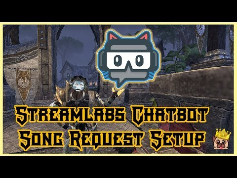 Streamlabs Obs Song Request