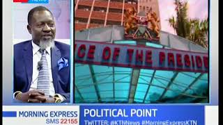 Jubilee leaders rally behind William Ruto as ODM defend Raila Odinga over handshake