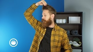 Avoid These 5 Major Hair Styling Mistakes   Eric Bandholz