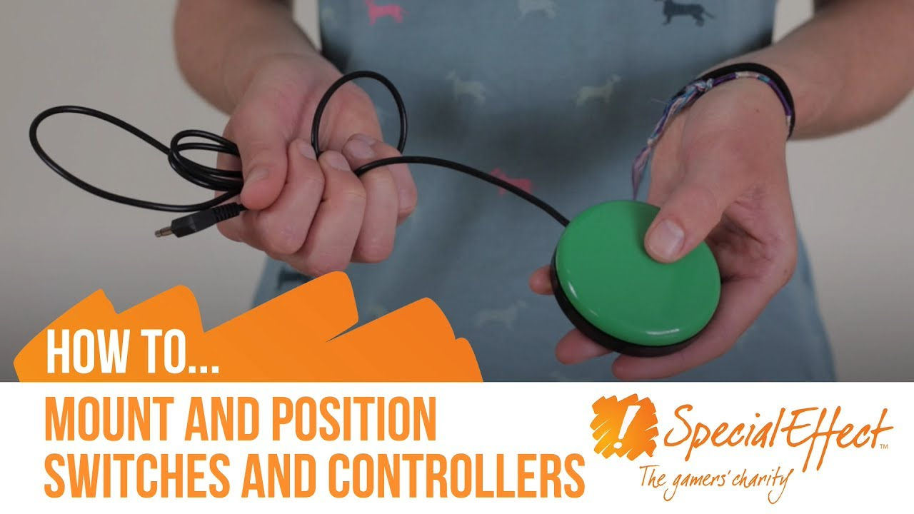 video placeholder for How to Mount and Position Switches and Controllers | How to... Video