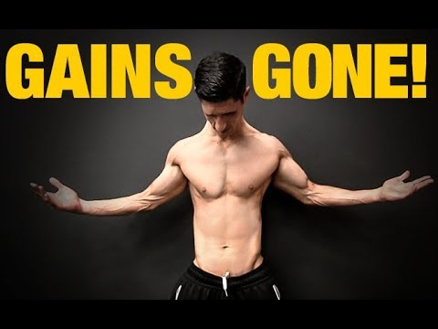 When Cardio is KILLING Your Gains (VIDEO PROOF!)