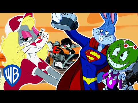 Looney Tunes | Best Bugs Bunny Moments | WB Kids