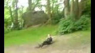 preview picture of video 'Wagary 2008-Heysham'