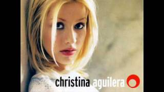 Christina Aguilera - Come On Over (All I Want Is You) (Original Album Version)