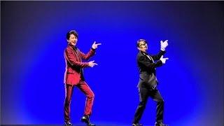 及川光博-ダンディ・ダンディ
