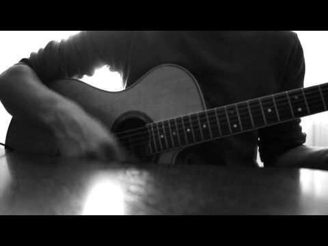 Под гитару - Бессмысленные слова (cover)