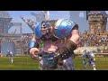 Blood Bowl Ii Gameplay Espa ol 1 Legendary Edition