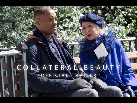Collateral Beauty Commercial (2016 - 2017) (Television Commercial)
