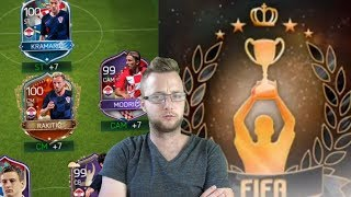 World Cup Tournament is Back in FIFA Mobile | New Player Selection Rules Tips and Tricks