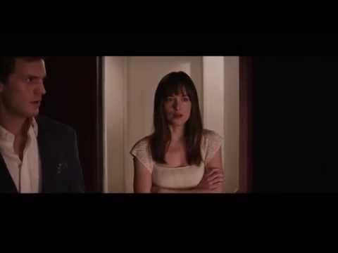 Fifty Shades of Grey (Clip 'Play Room')