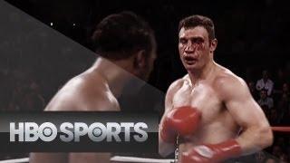 HBO Boxing Vitali Klitschko