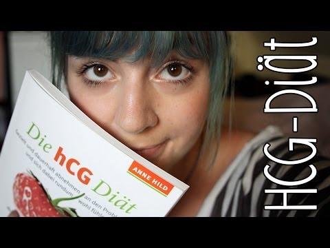 HCG - Die Hollywood-Diät