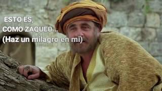 HAZ UN MILAGRO EN Mi (Como Zaqueo, Merengue) PABLO ROHERI