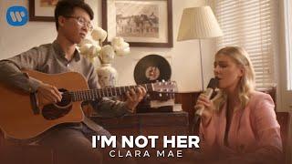 CLARA MAE   I'M NOT HER | VIETNAM LIVE SESSION [VIETSUB]
