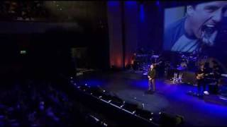 John Barrowman - Goodbye my friend (live)