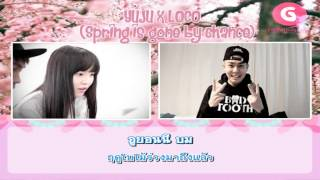 [THAISUB] YUJU (GFRIEND) X LOCO - Spring is Gone by Chance (Ost.The Girl Who Can See Smells)
