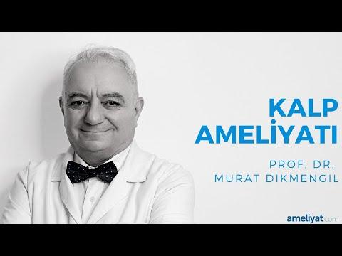 Kalp Ameliyatı (Prof. Dr. Murat Dikmengil)