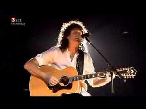 Brian May - Love Of My Life