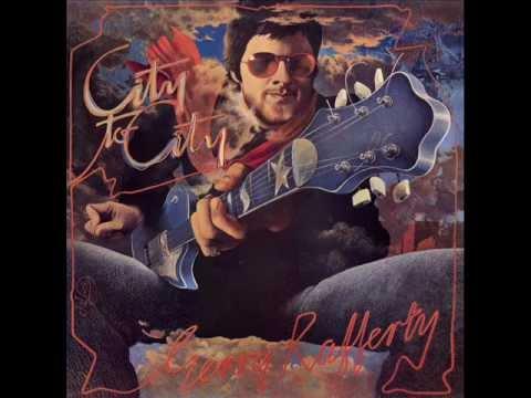 Gerry Rafferty - The Ark