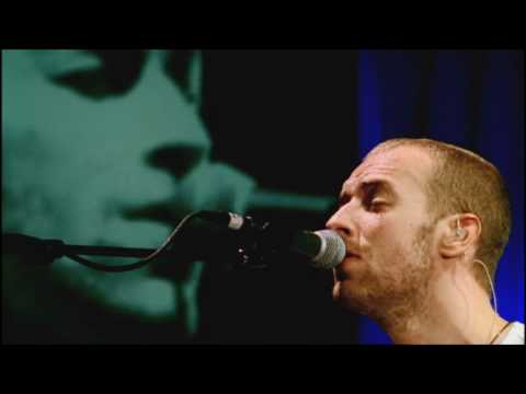 Coldplay - Life Is For Living (Live 2003)