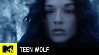 Sneak Peek: A Familiar Face Returns to Teen Wolf